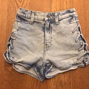 !!CARMAR!! jean shorts